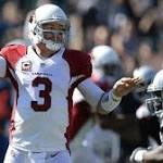 Palmer leads Cardinals past Raiders 24-13