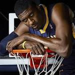 Roy Hibbert: Goofy Goliath anchors NBA's best defense