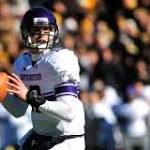 Northwestern QB says players should have taken concerns to higher-ups before ...