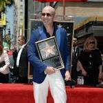 """Pitbull Gets Emotional Receiving His Star on the Hollywood Walk of Fame: """"It's About Coming from Nothing to Something"""""""