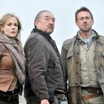 "Syfy's Defiance Is a ""Cannonball Jump Into Craziness"""