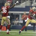 49ers D up to challenge in 28-17 win over Cowboys
