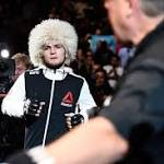 UFC on Fox 19 Results: Khabib Nurmagomedov Returns in Dominant Fashion