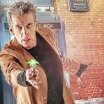 With This Episode, Doctor Who Season 8 Starts To Pay Off, Big Time