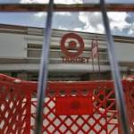 Target Lowers Forecast on Sales Slump, Canadian Losses
