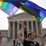 Gay Rights Victory? Awaiting Big SCOTUS Ruling on Gay Marriage