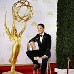 Seth Meyers promises upbeat, fun Emmys