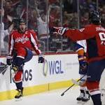 NHL Playoff Preview: Series by series