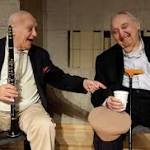 Age is not a cage: 90-year-old musicians to perform concert in NYC, have no ...
