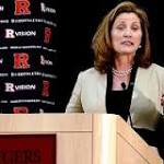"New Rutgers athletic director facing abuse, ""cruelty"" allegations"