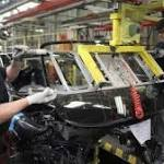 Manufacturing growth slowing, says EEF