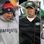 The cruelest fact for the Jets: Brady, Belichick won't go away