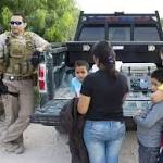 US sued over push to deport mothers, children
