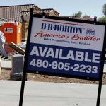 Strong home market drives builder DR Horton's profit up 173 percent