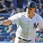 Brett Gardner's dramatic walk-off is just what Yankees need