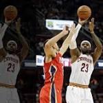 Rick Noland: Cavaliers show improvement, but still have problem areas
