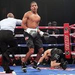Verdejo blasts through Gutierrez