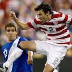 Columbus Crew sign USMNT defender Michael Parkhurst after trade with New ...