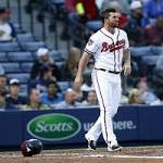 Giants Sign Dan Uggla to Minor League Deal
