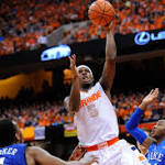 'Cuse fights off Duke in OT thriller