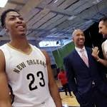 Pelicans downplay pressure to make playoffs