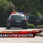 Active shooter in standoff with deputies after woman shot
