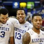 After dust settles, UK's Briscoe back, Lee gone