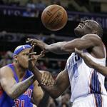 The Other One That Got Away: Bobcats lose 92-91