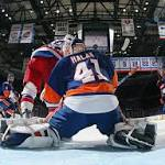 Cam Cole: Capitals take turn, defeat Islanders in overtime