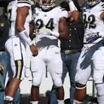 Top 25 roundup: UCLA wins in two OTs
