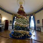 Google rolls out Christmas-themed VR tour of White House