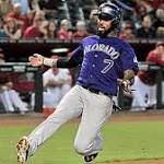 MLB Notes: Mets sign SS Jose Reyes to minor league contract