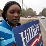 Why Hillary Needs Black Women to Win