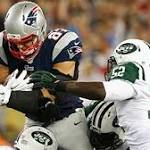 Patriots-Jets Week 16 Predictions