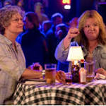 REVIEW: Melissa McCarthy and Her Hammy Calamity Tammy
