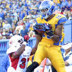 San Jose State cruises in opener against North Dakota