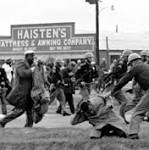 Memories of 'Bloody Sunday' endure; North Jerseyans recall Selma 50 years later