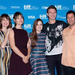 Reitman film surveys tech-damaged intimacy at the Toronto film festival