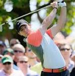 Masters 2014: day one as it happened
