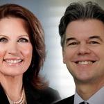 It'll be Bachmann vs. Graves redux in 6th