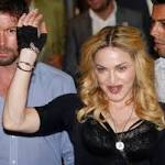 Madonna tops Forbes' list of highest earning celebrities