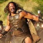 REVIEW: 'Hercules' Is Ludicrous But Entertaining