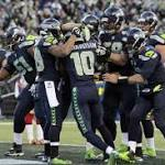 San Francisco 49ers vs. Seattle Seahawks: Full Report Card Grades for Seattle