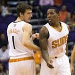 How Phoenix Suns became NBA's biggest surprise