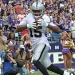 Quote Sheet: Oakland Raiders 28 Baltimore Ravens 27