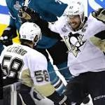 Second Stanley Cup lifts Crosby's legacy