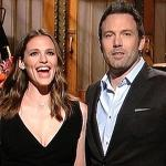 Ben Affleck & Jennifer Garner Joke About Their Marriage, Kanye West Debuts ...