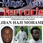 APNewsBreak: Suspected terrorist brother of no-fly-list man