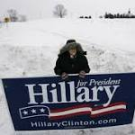Ready, But Wary: Iowa Democrats Weigh Giving Clinton a Second Chance