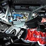 Regan Smith To Drive 41 At Atlanta